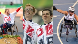 Event in Calderdale to celebrate local Rio heroes success