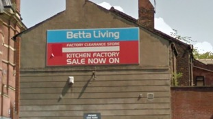 Furniture chain Betta Living falls into administration