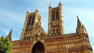Names of asbestos victims to be beamed onto Lincoln Cathedral