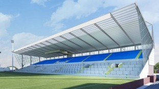Plans for new South Stand at Leeds Rhinos' Headingley stadium delayed