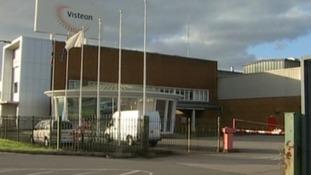 Visteon factory