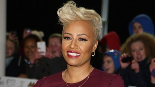 Emeli Sande scoops three Mobo awards