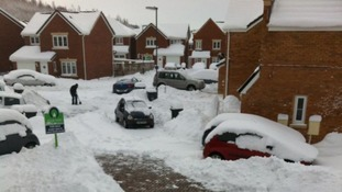 Snow gallery: Your pictures from across County Durham