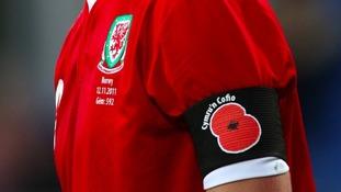 Joe Ledley: FAW will make 'right decision' on FIFA poppy ban