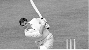 Cricket star Colin Milburn remembered in biographical play