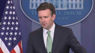 Josh Earnest, White House Press Secretary