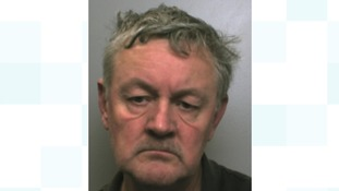 Michael Shallcross, from the Goldenhill area, Stoke-on-Trent, was sentenced at Stoke-on-Trent Crown Court.