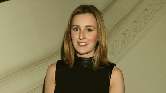 Laura Carmichael attends the press night for Uncle Vanya