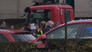 One dead and 22 in hospital after 'chemical leak' at Carlsberg factory
