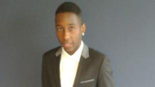 Arrest in teenage murder investigation