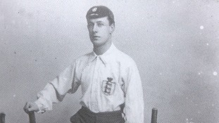 Fred Spiksley: professional football's first superstar