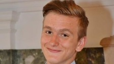 Dane Chinnery, 19, has been named as one of those who died.