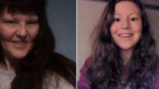 Elizabeth Edwards and her 13-year-old daughter Katie were found dead at their Lincolnshire home.