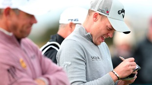 Masters winner Willett Race to Dubai challenge fading