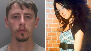 Man jailed for life after murdering his ex-girlfriend with crowbar
