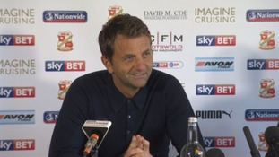 Swindon appoint new Director of Football