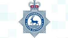 Police are appealing for information after a 16-year-old girl was sexually assaulted in Hatfield, Hertfordshire