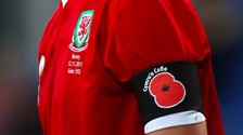 Wales Shirt with Poppy