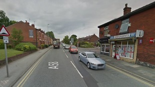 Police appeal for witnesses after man dies in Heywood crash