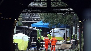 Officials set to report on Croydon tram crash next week.