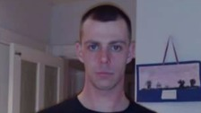 James Hodgkiss has been missing for three months