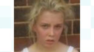 Missing: Lauren Mills
