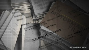 Reconstruction: The Motorman Files