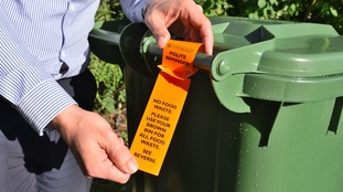 Wheelie bin tag trial to be carried out in East Riding