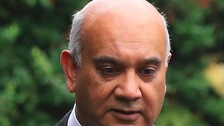 Police start drugs investigation into Keith Vaz allegations