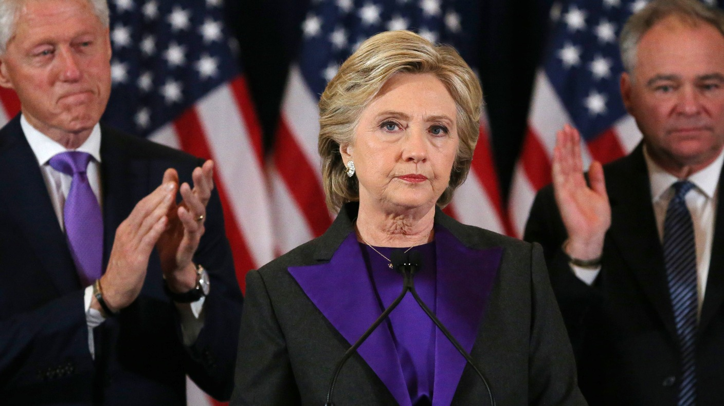 category politics hillary clinton just exit presidential race before november