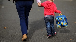 Firms are losing good staff because childcare is expensive.