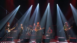 Sting performed at the Bataclan on Saturday