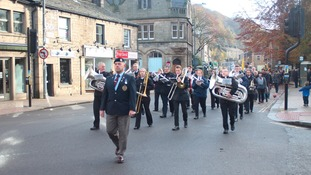 Hebden Bridge Band