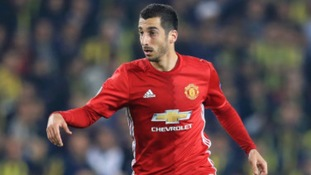 Henrikh Mkhitaryan wants to fight for his place at Manchester United