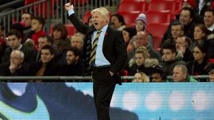 Gordon Strachan is under pressure as Scotland manager