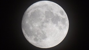 How to make the most of Monday's supermoon