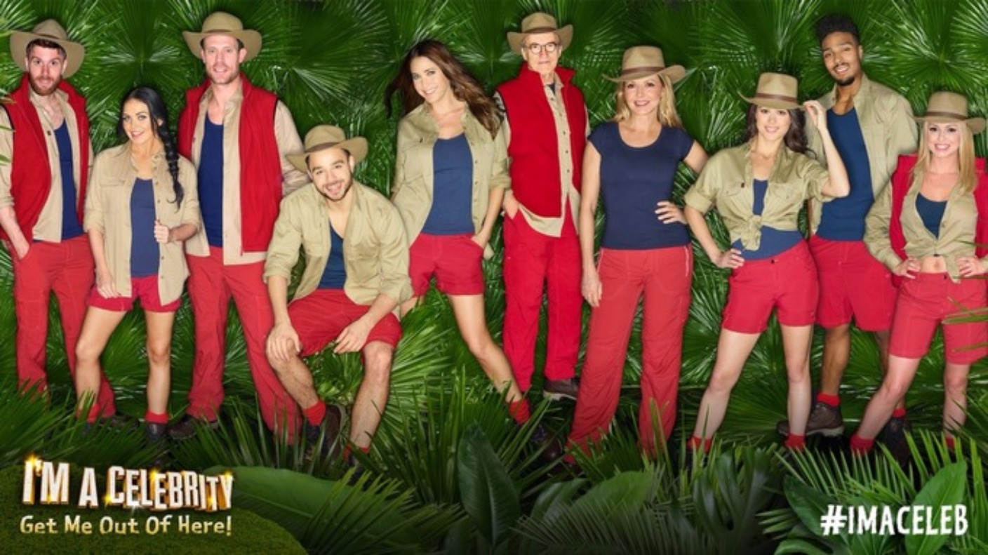 I'm a celebrity 2017 contestants: favourites revealed as ...