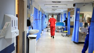 NHS England has told local health managers to keep quiet about cost-cutting proposals.