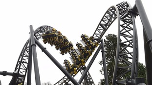 Alton Towers to cut 70 jobs in shake-up following Smiler rollercoaster crash