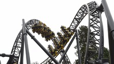 The job losses follow last year's Smiler rollercoaster crash