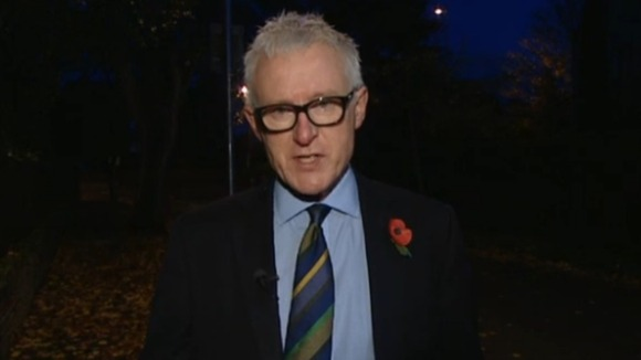 Norman Lamb speaks to Daybreak this morning