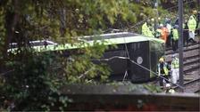 Accident boss: We found Croydon tram crash 'black box'.