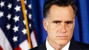 Mitt Romney has been talking tough on the issue of relations with China