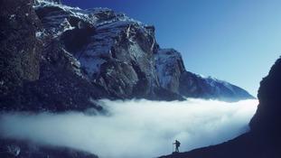 Cumbrian climbers to tackle deadly Himalayan mountain