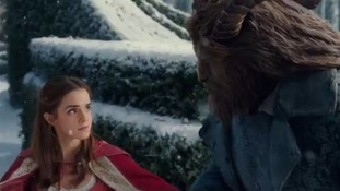 Trailer for Disney's Beauty and the Beast remake has arrived