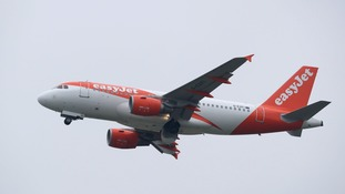 easyJet has recorded pre-tax profit nosedive of 27.9%.