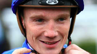 Freddy Tylicki has been left paralysed from the waist down.