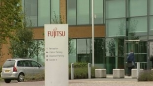 Fujitsu has sites in Manchester, Crewe and Warrington