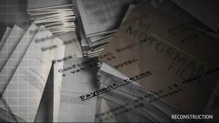 Reconstruction: The Motorman Files