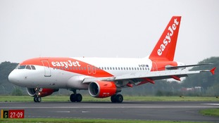 Tough times are hitting profits at easyJet